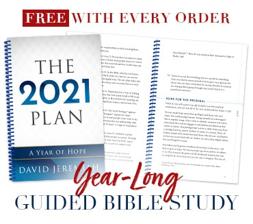 The 2021 Plan - Free with every order!