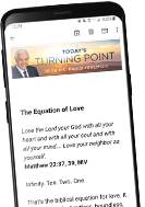 Receive Daily Email Devotions