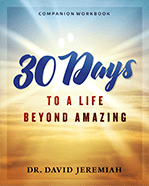 30 Days to a Lifetime Beyond Amazing