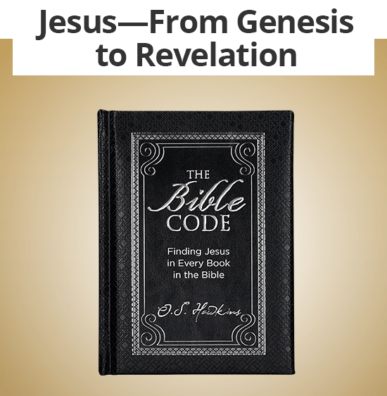 Jesus—From Genesis to Revelation