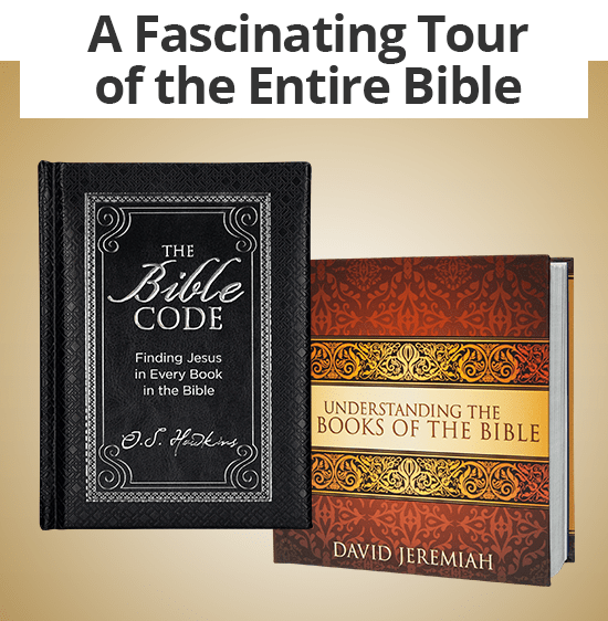 A Fascinating Tour of the Entire Bible