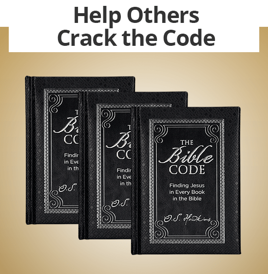 Help Others Crack the Code