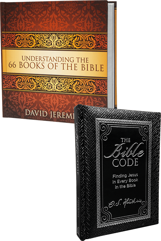 The Bible Study Set