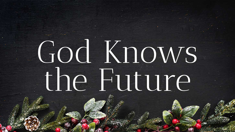 25 Days of Christmas - DavidJeremiah.org