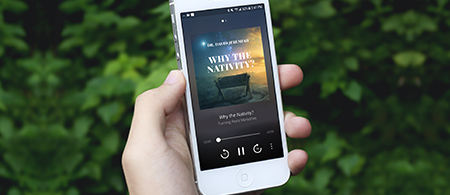 Take Turning Point with You - Mobile App for Apple and Android Phones