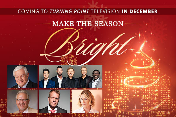 Make the Season Bright Television Special