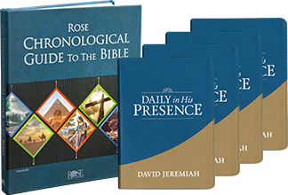 Request Your Devotional Bundle Book With A Gift of $220 or More
