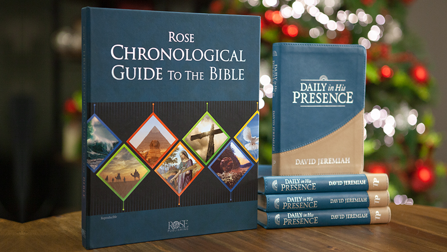 The Rose Chronological Guide to the Bible