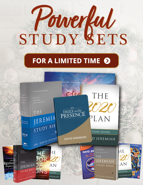 Powerful Study Sets - For a Limited Time