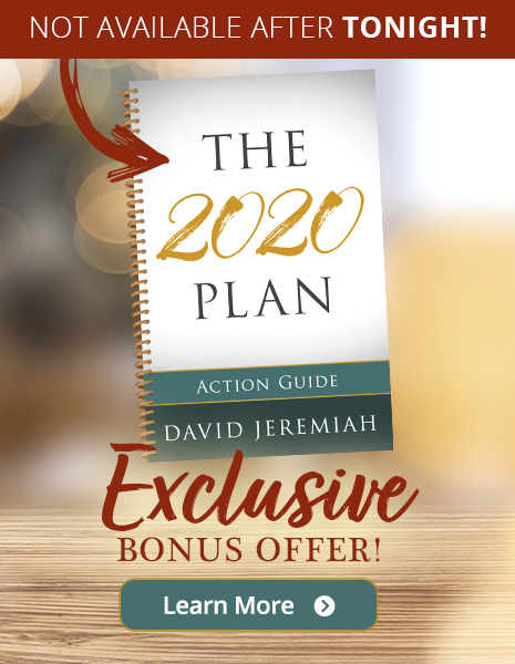 NOT Available After Tonight! - The 2020 Plan Exclusive Bonus Offer! - Learn More