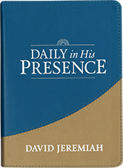 The 2020 Turning Point Daily Devotional - Daily in His Presence