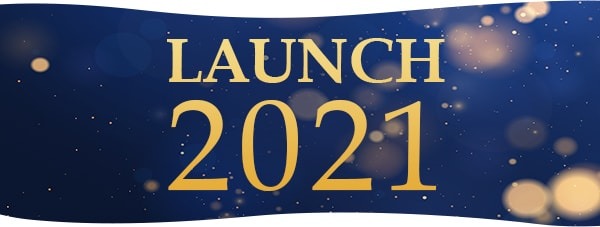 Together we can reach the world - Help Us Launch 2021