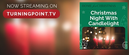 Christmas Night With Candlelight Playlist - Listen on the Home for Christmas Channel