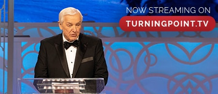Available Anytime, Anywhere This Christmas Season - Watch Timeless Teaching From Dr. Jeremiah
