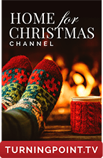 Home for Christmas Online Channel