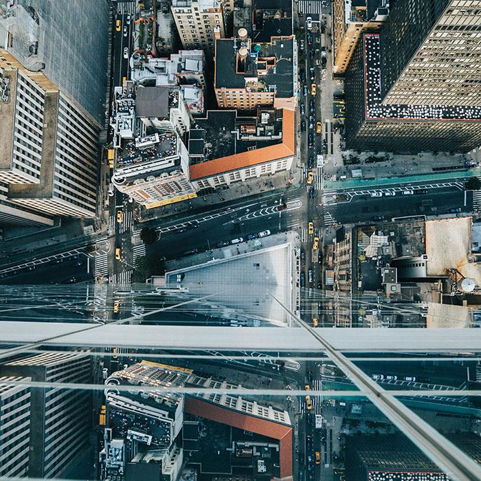 PASSAGES | New York
