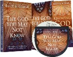 The God You May Not Know CD Set Image