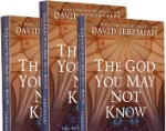The God You May Not Know Three-Pack  Image