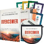 Overcomer CD Set  Image