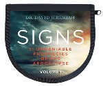 Signs CD Album Vol. 1