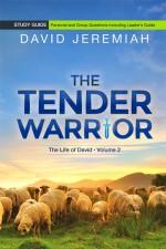 The Tender Warrior - Volume 2