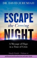 Escape the Coming Night - Volume 4