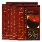 Romans - Volumes 1-6