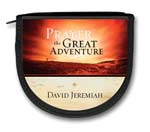 Prayer - The Great Adventure