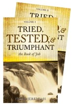 Tried, Tested & Triumphant - Volumes 1 & 2