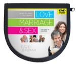 What the Bible Says About Love, Marriage, & Sex