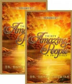 30 Amazing People - Volumes 1 & 2