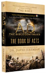 A.D.: The Book of Acts