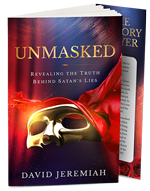 Unmasked: Revealing the Truth Behind Satan's Lies Image