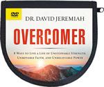 Overcomer DVD album