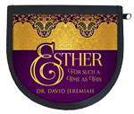 For Such a Time as This: Esther