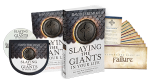 Slaying the Giants CD Set Image