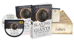 Slaying the Giants DVD Set Image