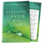 Finding Favor With God  Image