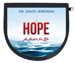 Hope, An Anchor for Life