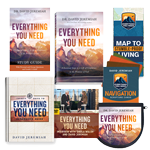 Everything You Need CD Set - Premium