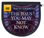 The Jesus You May Not Know