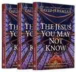 The Jesus You May Not Know Share Pack