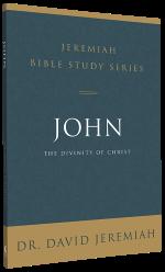 Jeremiah Bible Study Series: John Image