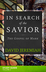 In Search of The Savior - Vol. 3