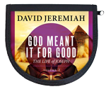 God Meant it for Good: Joseph- Volume 2