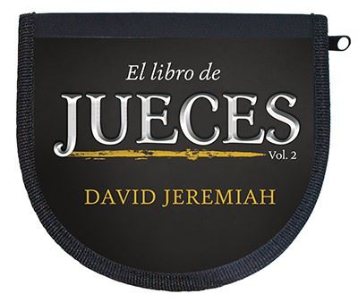 El libro de Jueces Volumen 1 CD Album Image