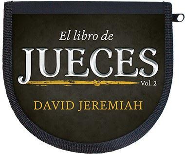 El libro de Jueces Vol. 2 CD Album Image