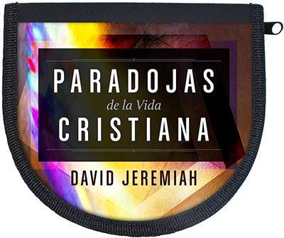 Paradojas de la Vida Cristiana CD Album Image