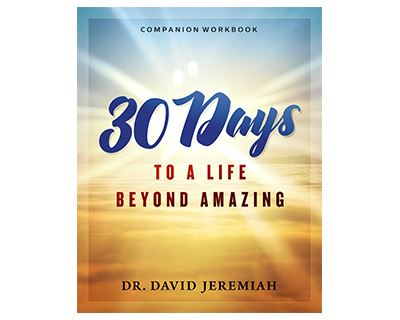 30 Days to a Life Beyond Amazing