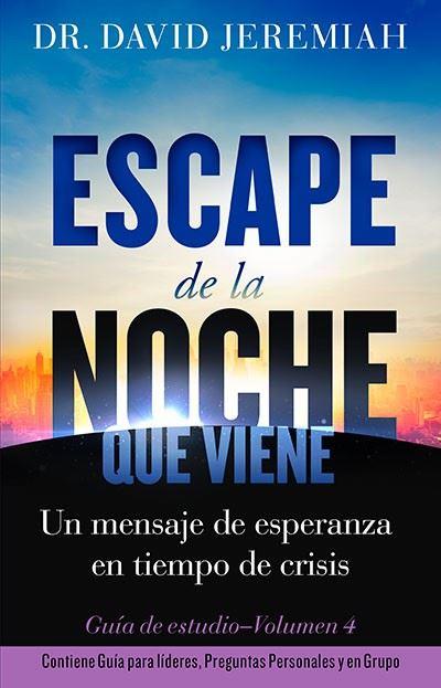 Escape de la Noche Que Viene Vol. 4 Guía Image